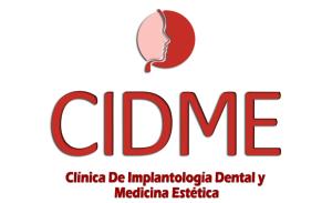 logo clinica cidme