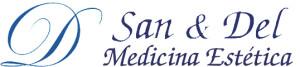 logo clinica sandel