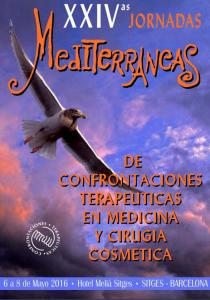 XXIV JORNADAS MEDITERRANEAS