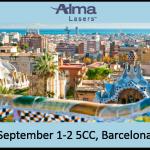 5CC 2016 Barcelona