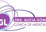 logotipo alicia gomez leyva
