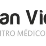 logo clinica san vicente