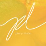 logo piel y limon 2
