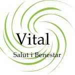 logo vital salut y bienestar