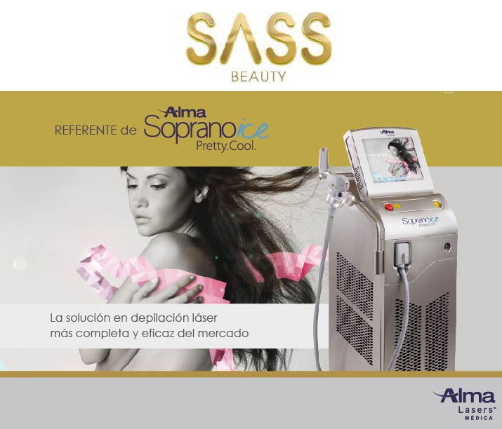 Sass Beauty Nuevo Referente De Soprano Ice En Madrid