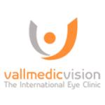 logo vallmedic vision