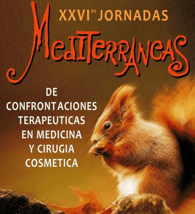 Portada Jornadas Mediterraneas 2018