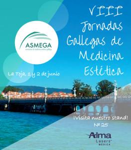 Visita nuestro stand asmega