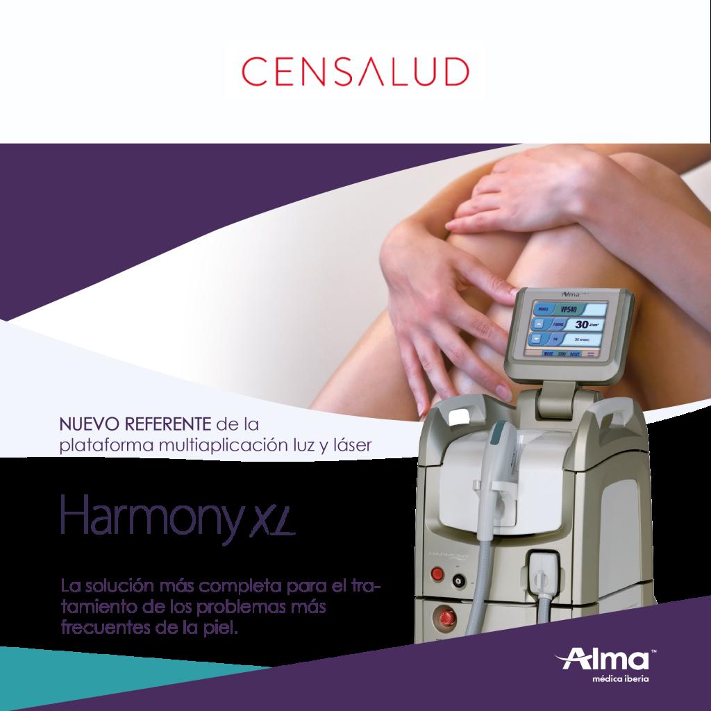 harmony xl y censalud-01