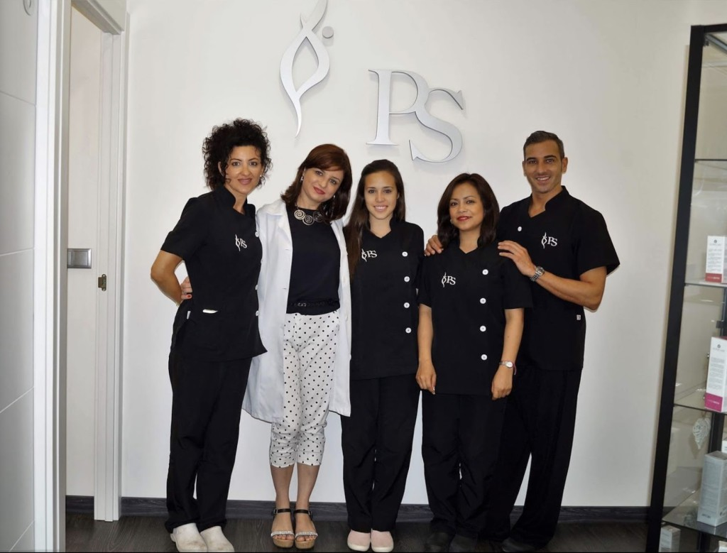 El equipo de la Clínica Doctora Patricia de Siqueira a tu disposición para solventar cualquier duda sobre Accent Prime. ¡Contacta con ellos!