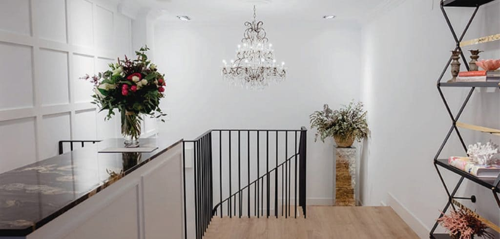 centro beldon beauty interior