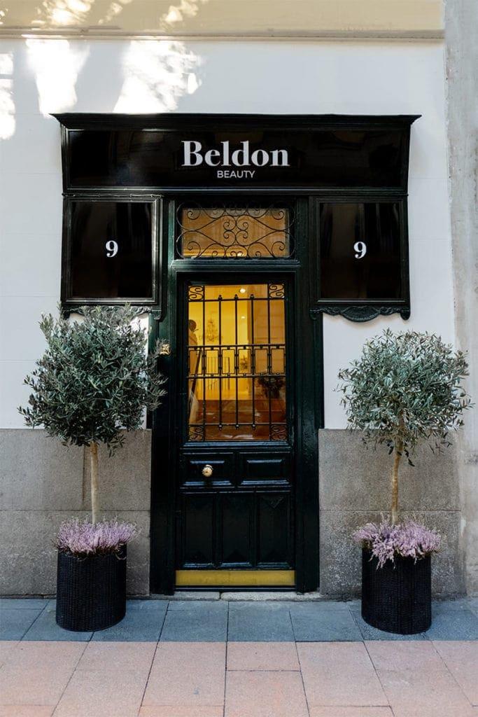 Centro de belleza Beldon Beauty de Madrid